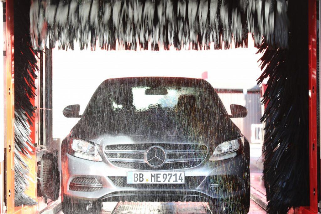 car wash spring car care