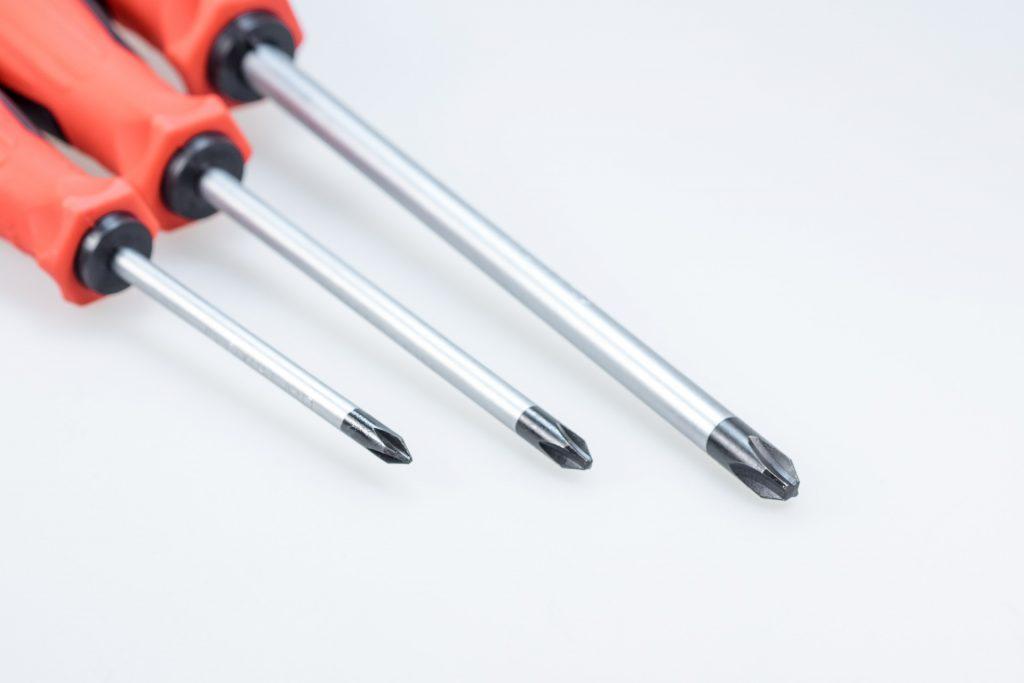 screwdriver car kit