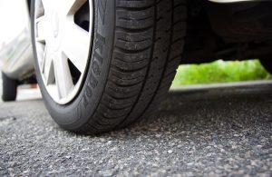 extend car tire life