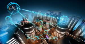 connected cars smart city