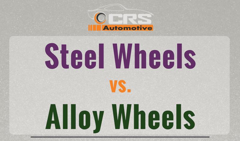 Steel Wheels vs. Alloy Wheels FEATURED