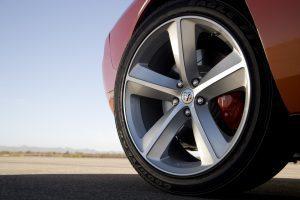 dodge challenger srt8 wheel rim