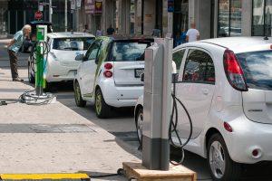 Ride and Drive EVs Plug'n Drive Ontario