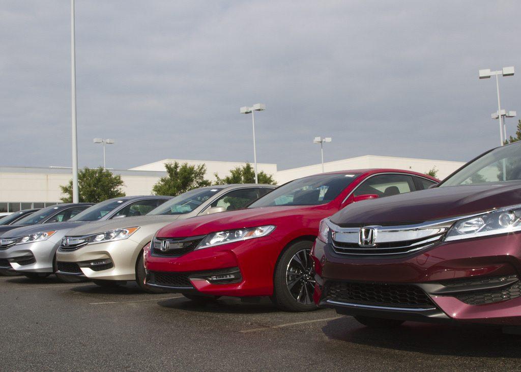 car dealership consumer rights