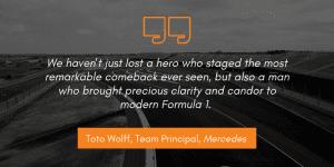 Toto Wolff niki lauda dies