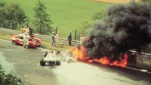 lauda crash 1976