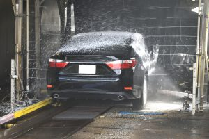 car waxing which wax to use