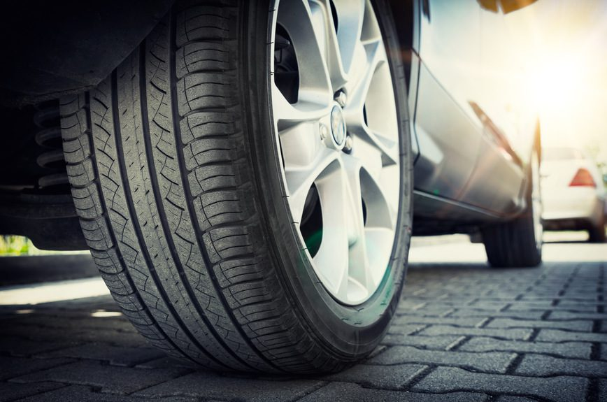 Tips for making your car tires last