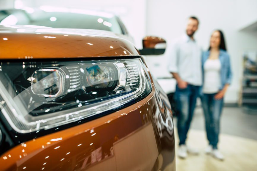 buying a new car CRS Automotive Cambridge, ON