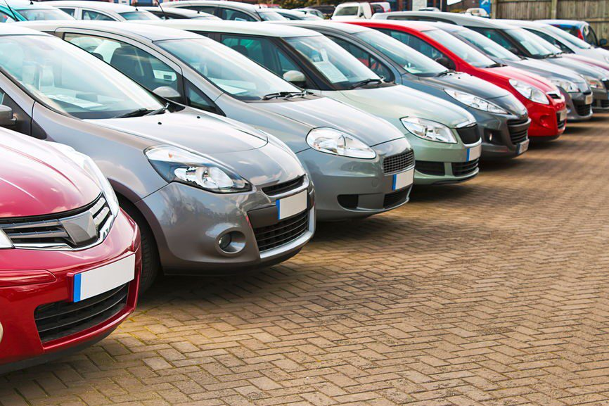 benefits car dealership CRS Automotive Cambridge, ON