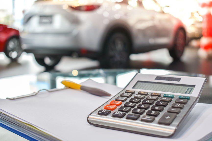 vehicle finance CRS Automotive Hamilton Cambridge, ON