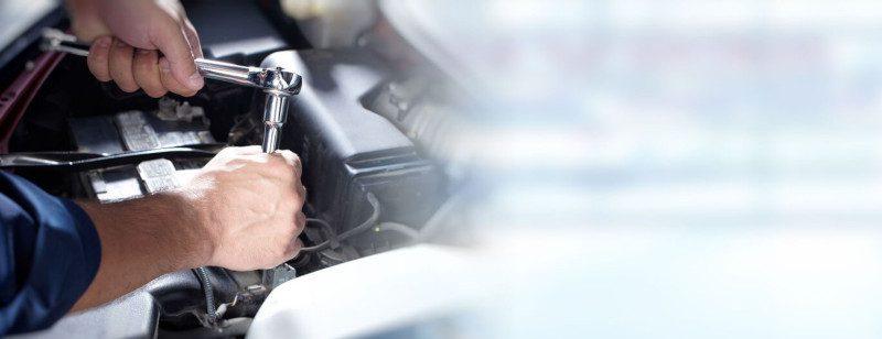 CRS Automotive Hamilton Full-service vehicle care facility
