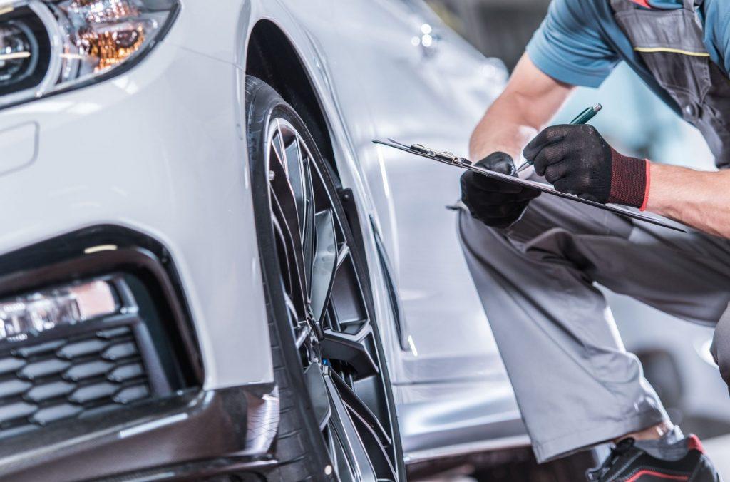 vehicle inspections CRS Automotive Hamilton