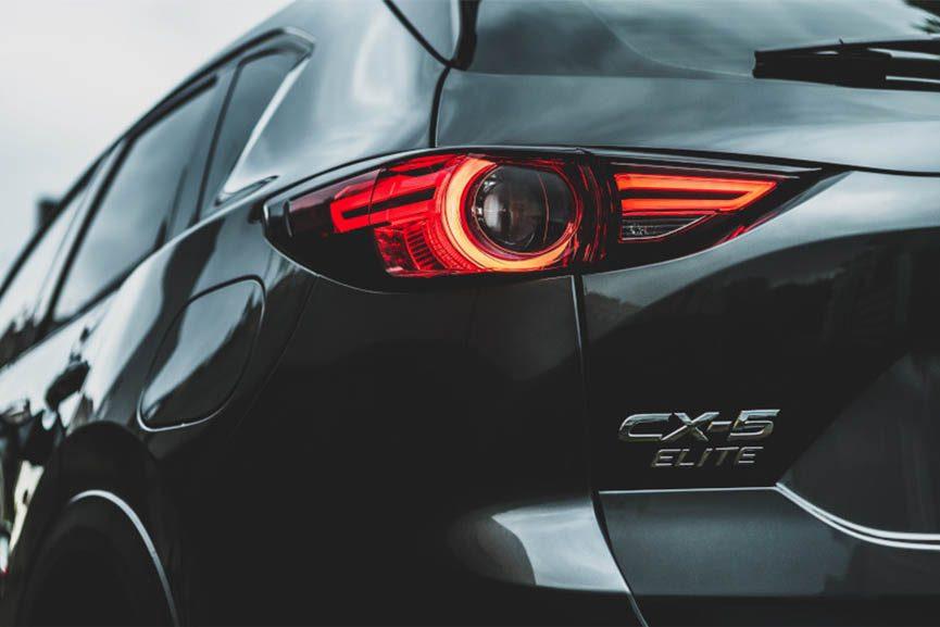 Mazda-CX-5 CRS Automotive Hamilton Stoney Creek