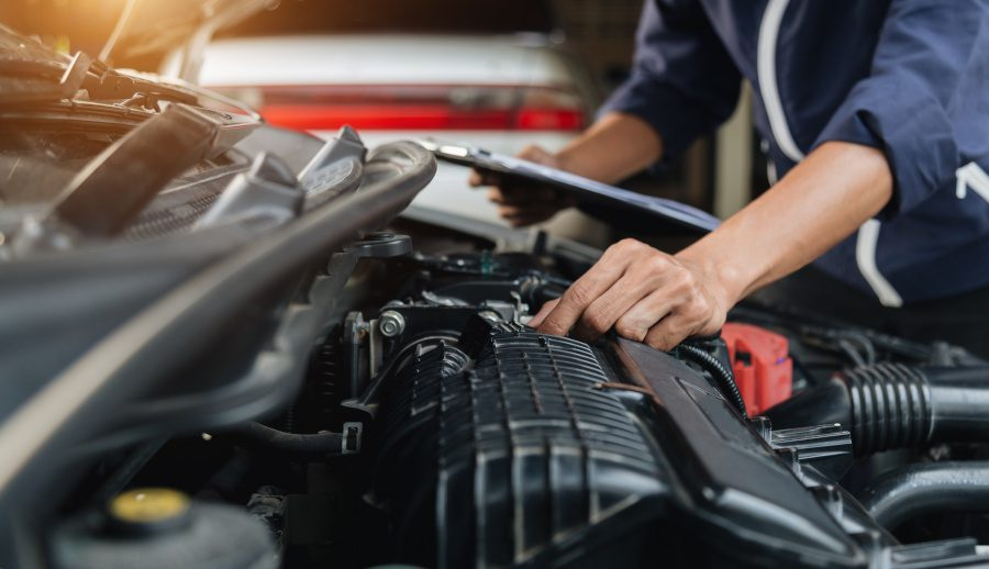 Hamilton CRS Automotive How to get an estimate on car repairs